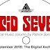 Acid Seven: The Digital Archive