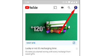 """How to remove the""""X"""" button from YouTube video"""
