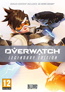 Overwatch PC Game 2020
