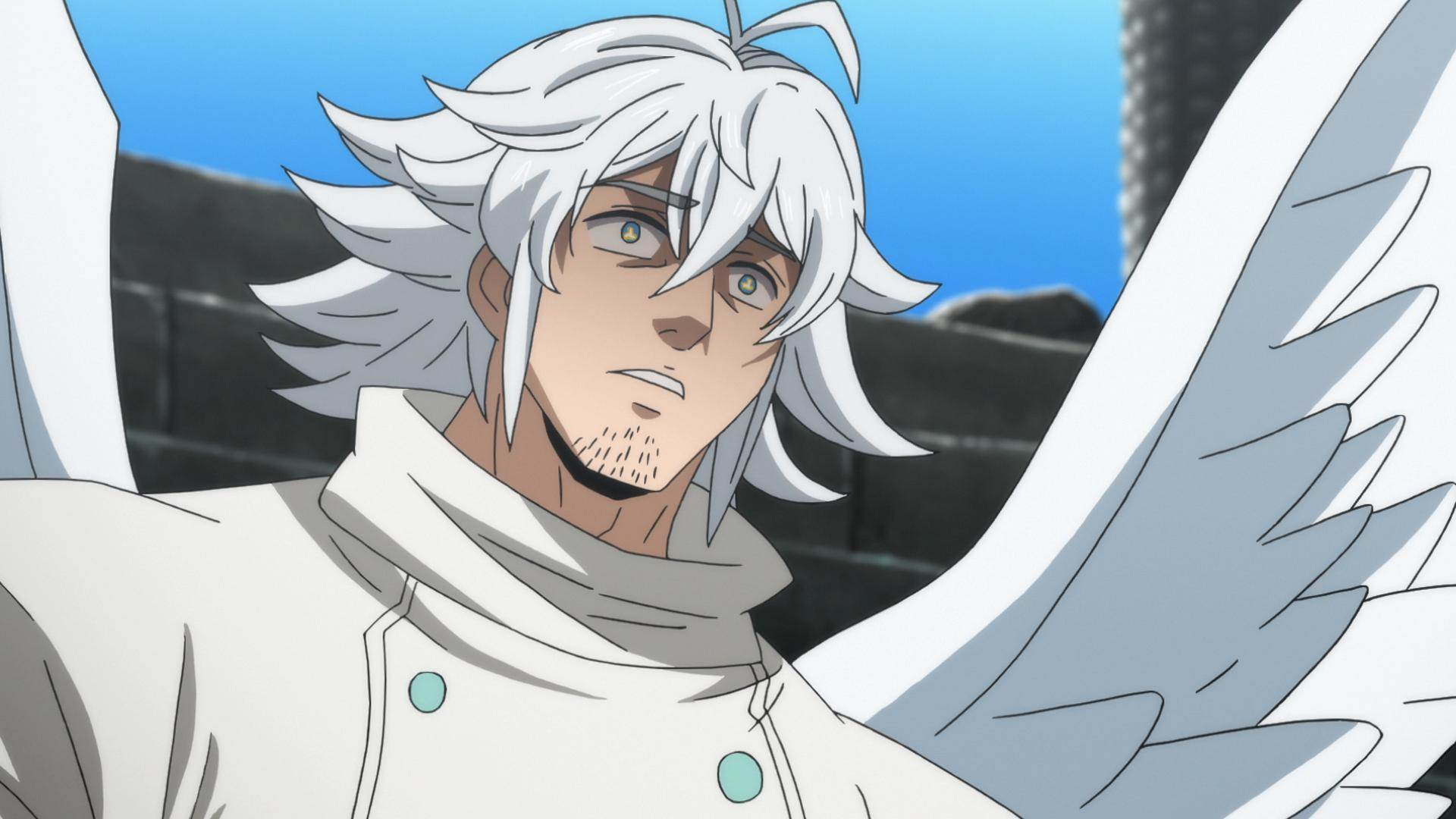 Nanatsu no Taizai Fundo no Shinpan capítulo 5
