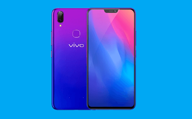 Vivo Y89 with 6.26-inch display and SD 626 now official