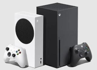 Xbox vs PS 5