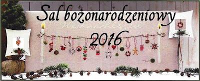 Sal Bożonarodzeniowy 2016