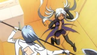 Baixar (Download) Aa! Megami-sama! Tatakau Tsubasa Legendado