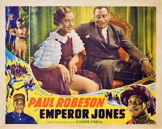 Película El emperador Jones Online