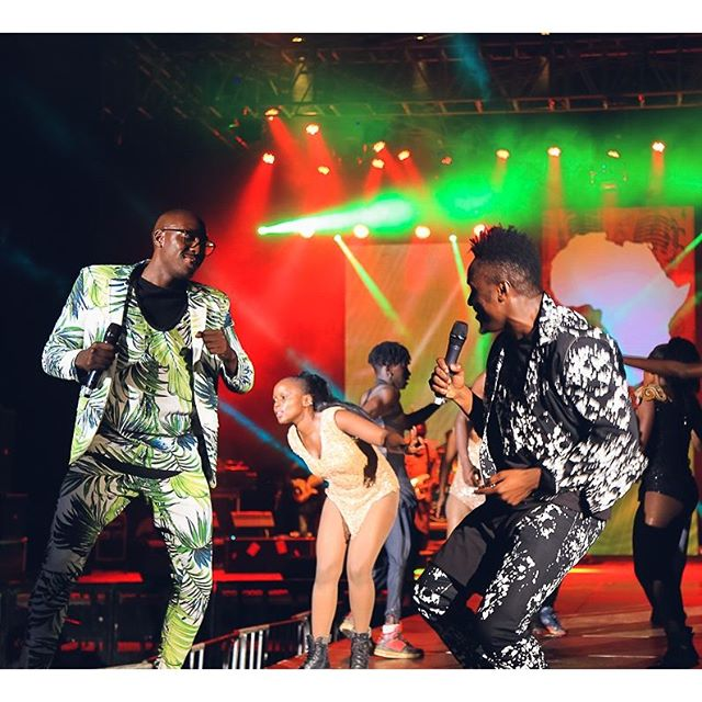 All The Photos From Sauti Sol's #LiveandDieinAfrika Album Launch EPIC Concert!