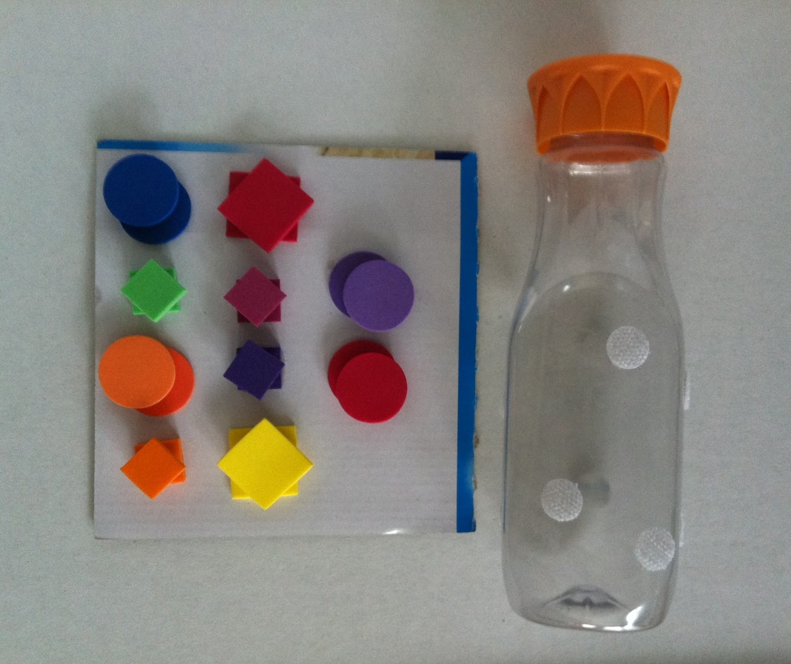 DIY Fine Motor and Visual Perceptual Toy Your Therapy Source
