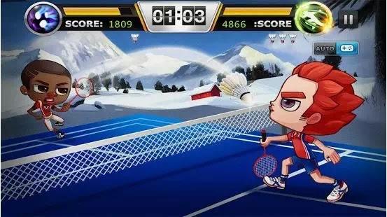game bulu tangkis terbaik android & iOS-3