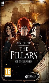 89609634007311802745 - Ken Folletts The Pillars of the Earth Book 3-CODEX