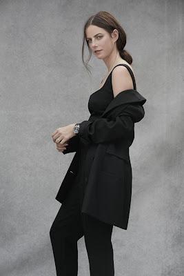 Kaya Scodelario (Carina Smyth) legging