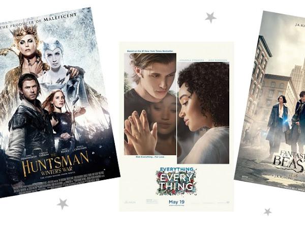Films die ik de afgelopen tijd keek #2
