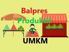 Daftar Balpres UMKM