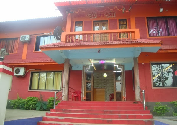 hotels in harihareshwar