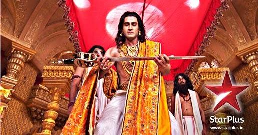 Mahabharat Story Of Chitrangada And Vichitravirya Epics Tour