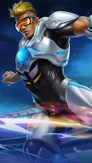Bruno The Proctector Heroes Marksman of Skins Old V2