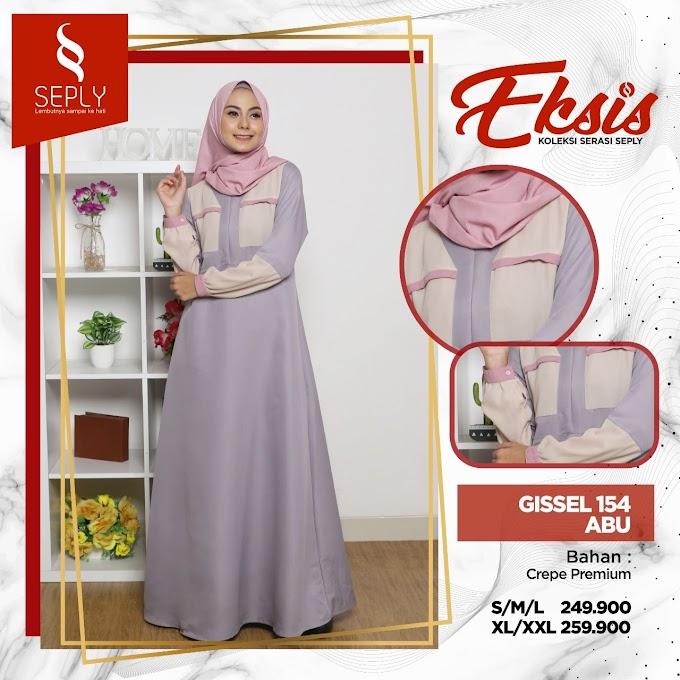 Gissel 154 Abu