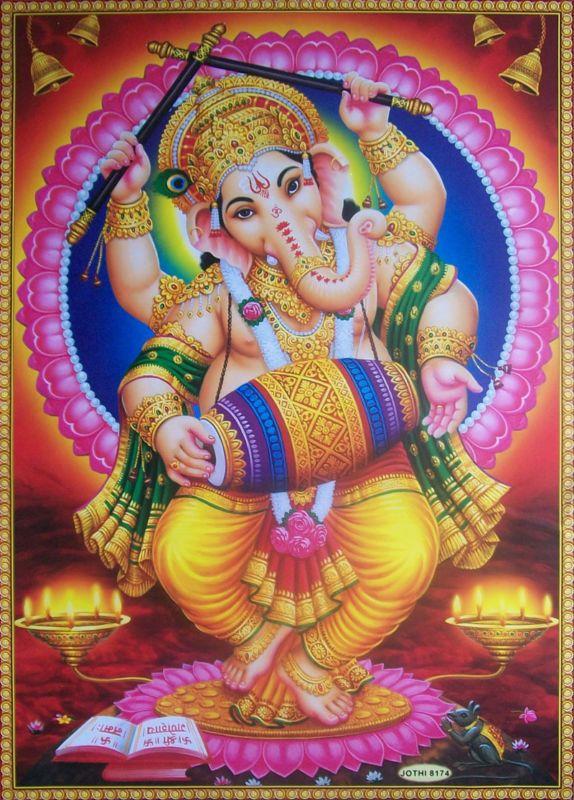 dancing ganesha picturesjpg - photo #27