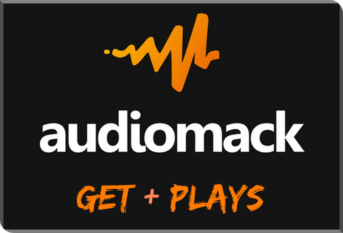 Buy Audiomack Plays