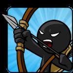تحميل لعبة Stick War: Legacy مهكرة للاندرويد