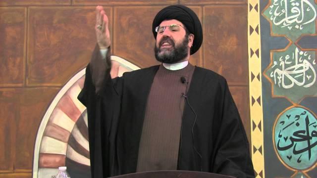 saudi imam in America spreads extremism