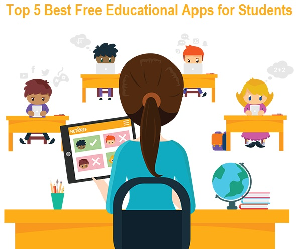 Best Free Educational Apps for Students
