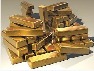 emas naik
