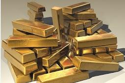 Harga Emas Kembali ke Atas USD 1.300 per Ounce