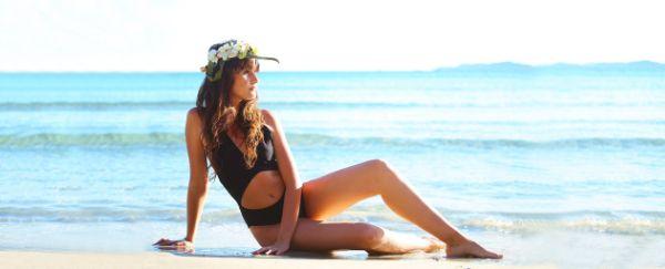 Oïana Island, une belle marque éthique de maillots de bain made in France