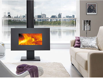 5 po les bois design et pas chers initiales gg. Black Bedroom Furniture Sets. Home Design Ideas