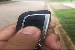 Cara Mematikan dan Menambah Remote Alarm MP