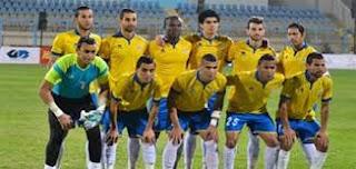 اون لاين مشاهدة مباراة سموحة والإسماعيلي بث مباشر 29-2-2018 الدوري المصري اليوم بدون تقطيع