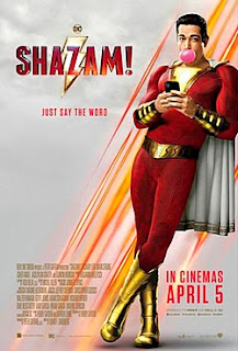 Baixar Shazam! Torrent Legendado - BluRay 720p/1080p
