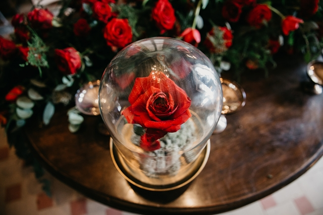 La Bella y la Bestia - Blog Mi Boda - Beauty and the Beast