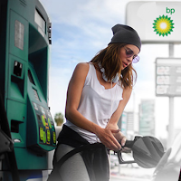 Promocja karty kredytowej Mastercard w BGŻ BNP Paribas z kartą paliwową BP