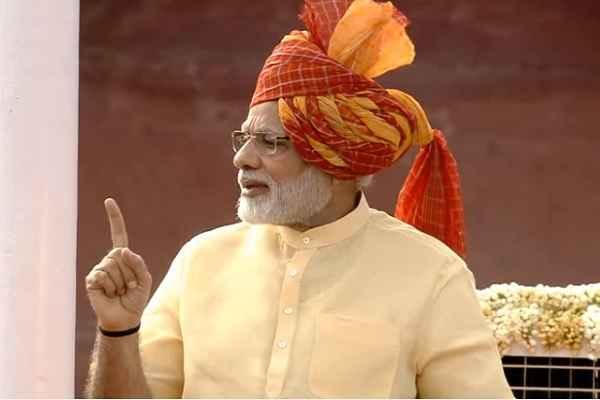 pm-narendra-modi-independence-day-speech-who-bhagya-vidhata