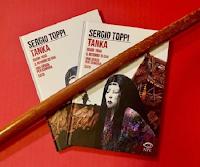 """Logo Vinci gratis copie del meraviglioso """"Tanka"""" di Sergio Toppi"""
