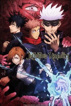Jujutsu Kaisen Episode 3