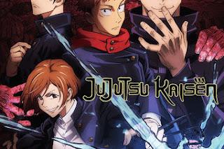Jujutsu Kaisen BD