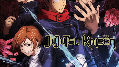 Jujutsu Kaisen Subtitle Indonesia