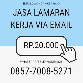 Info Lowongan Kerja PT. Pharos Indonesia