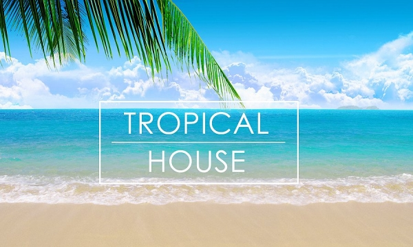 Những bản nhạc Tropical House hay nhất
