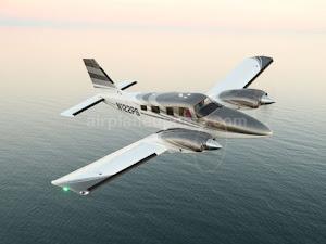 Piper PA-34 Seneca V Specs, Interior, Cockpit and Price