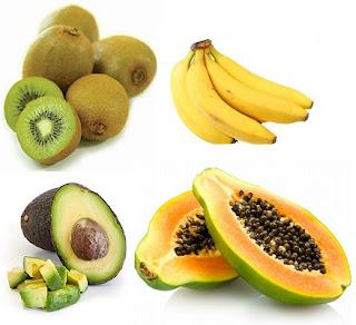 Buah Yang Cocok Untuk Diet Menurunkan Berat Badan