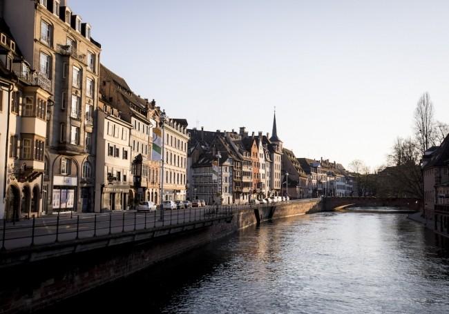 """Strasbourg : symbole de l'insécurité, """"la population s'organise...!"""""""