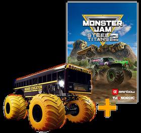 Monster Jam Steel Titans 2 Digital Download