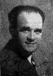 Il cantante Ferdinando Crivelli - in arte Crivel