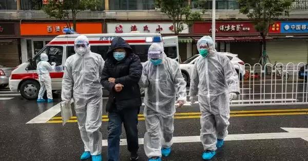 Kινέζος δισεκατομμυριούχος: «Οι νεκροί στην Κίνα είναι 50.000 και τα κρούσματα 1.500.000 αλλά το κρύβουν»! (βίντεο)