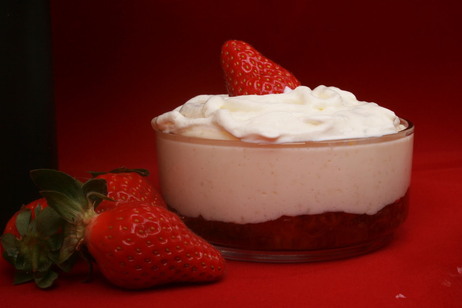 Add Prepared Pudding To Cake Mix