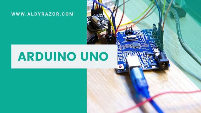 Arduino Uno Adalah