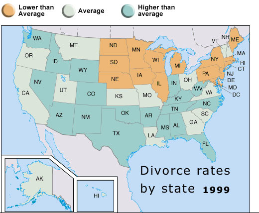 State of texas divorce decree prohibit dating